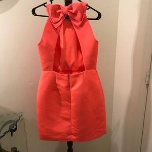 kate spade Dresses - Kate Spade back out cocktail dress